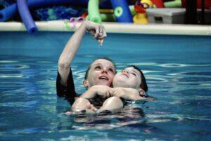 kids swim school
